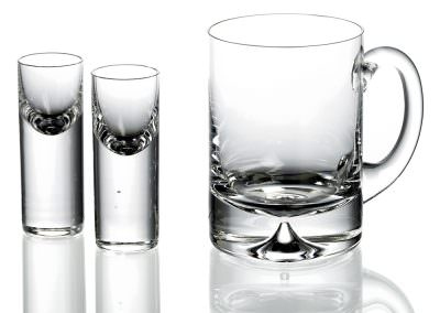 Shot & Pint Glasses 1